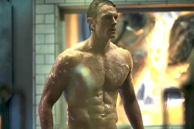 Altered Carbon TV Series