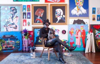 Bradley Theodore Puma Collaboration