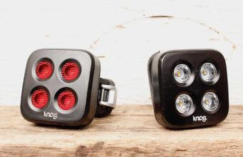 Knog Blinder Lights