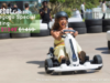 Ninebot Electric Gokart