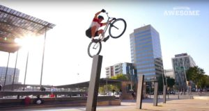 Awesome Cycling Tricks