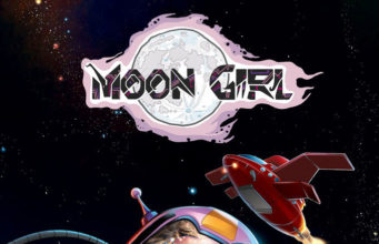 Moon Girl Graphic Novel