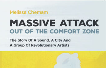 Massive Attack Book Out of the Comfort Zone