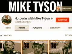 Mike Tyson Podcast