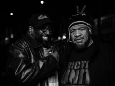 Glenn Underground & Boo Williams