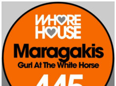 Gurl at the White House - Maragakis