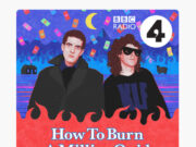 How to burn a million quid podcast