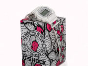 Insa G-Shock Watch