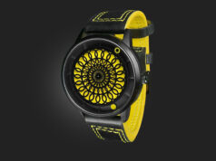 Kinetic Art Watches