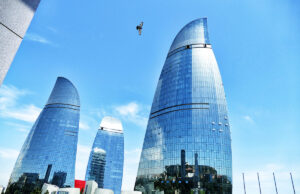 Baku Photography by Gregory Herpe