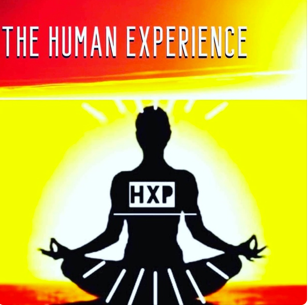human experience podcast