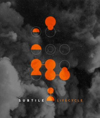 Subtitle - Lifecycle EP