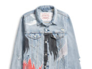 Futura | Levi's | Collaboration