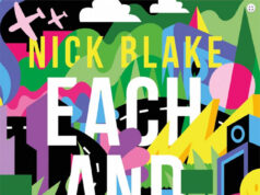 Each and Every Time by Nick Blake