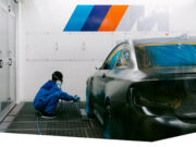 Futura 2000 Painted BMW