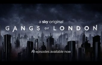 Gangs of London | Sky