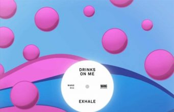 Drinks on Me EP