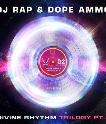 DJ Rap & Dope Ammo   Out Now