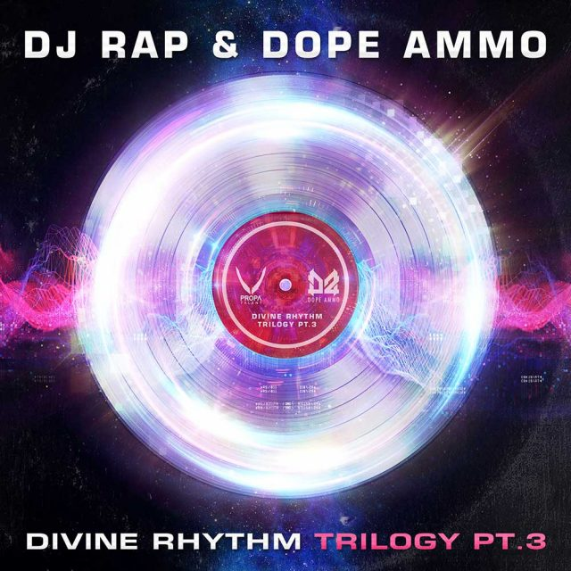 DJ Rap & Dope Ammo | Out Now