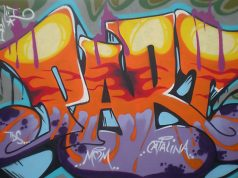 Graffiti Hall of Fame | Part One TDS
